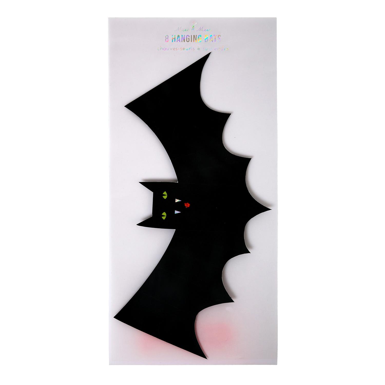 Hangende Vleermuizen-1