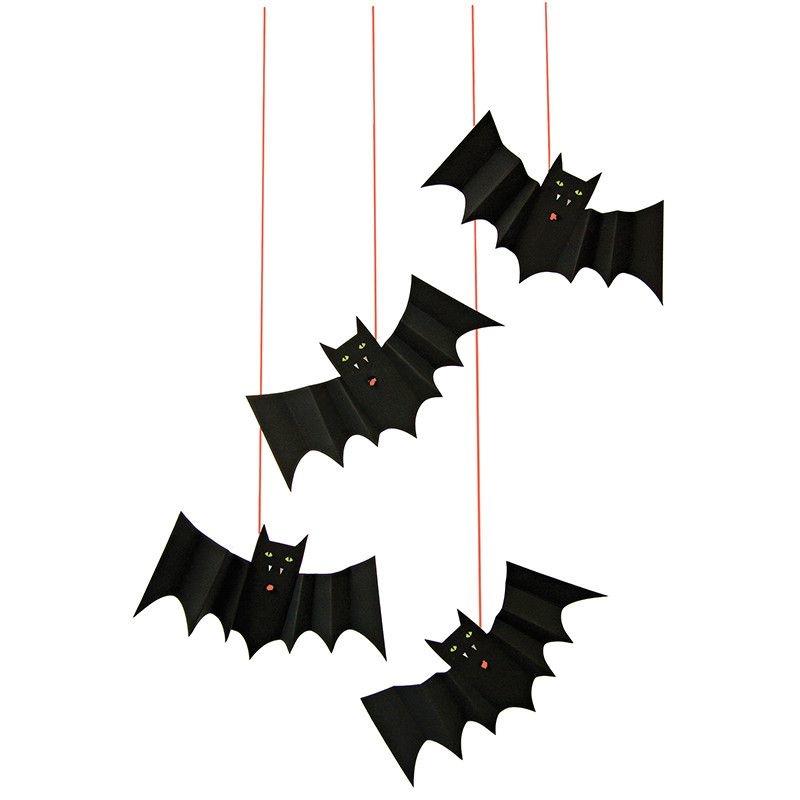 Hangende Vleermuizen-2
