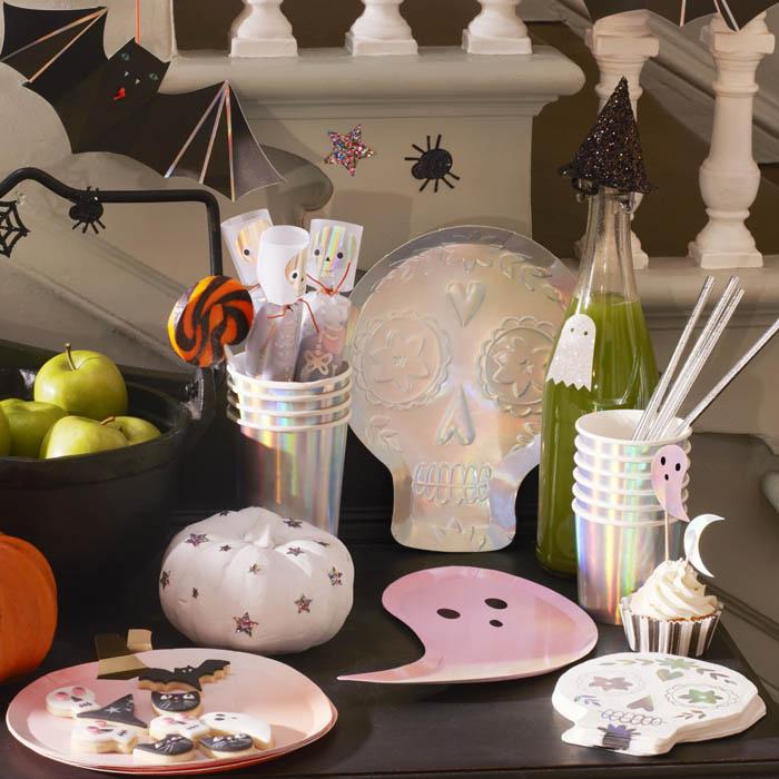 Cupcake Set Halloween - Meri Meri-2