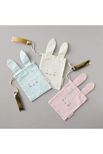 Gift Bags Bunny