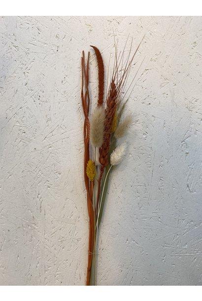 Mini Dry Bouquet Copper