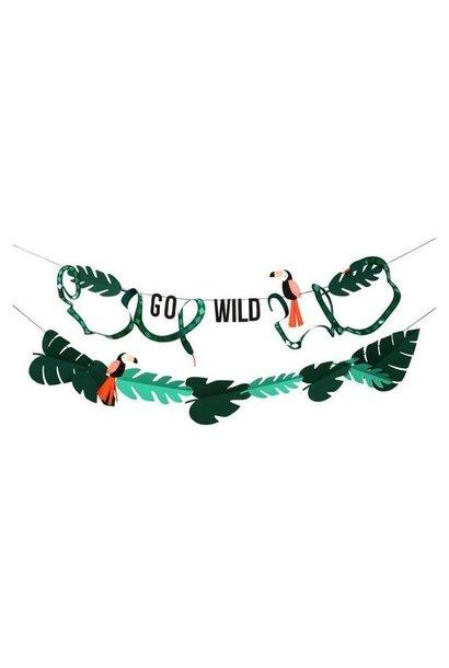 Slinger 'Go Wild'