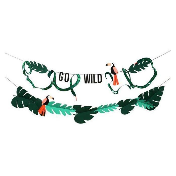 Slinger 'Go Wild'-1