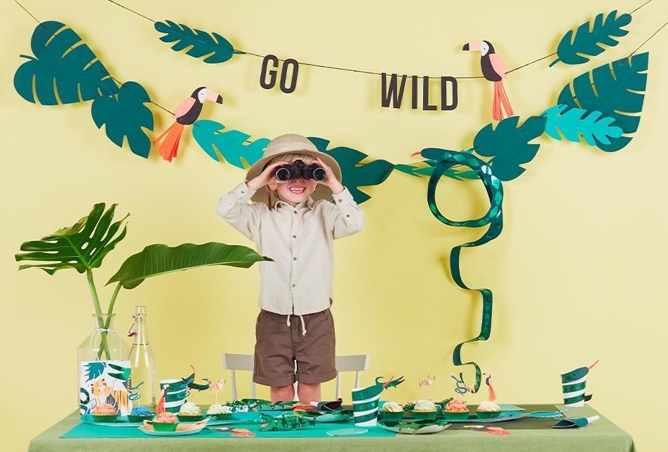 Slinger 'Go Wild'-3
