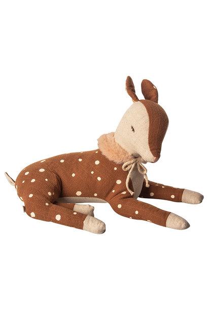 Bambi Cosy Little Girl