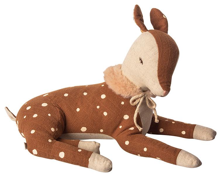 Bambi Cosy Little Girl-1