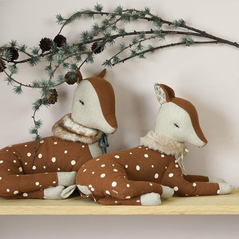 Bambi Cosy Little Girl-2