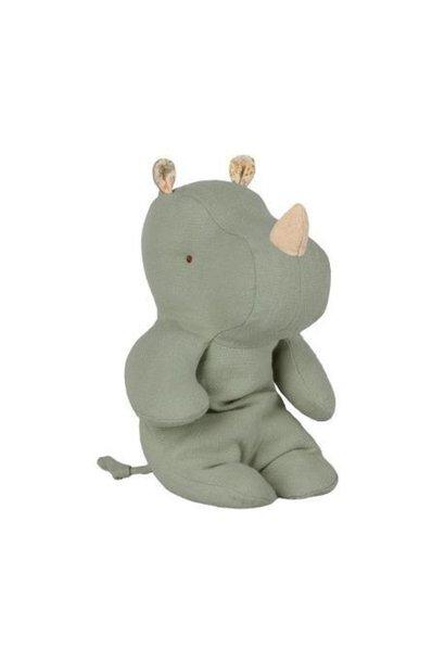 Neushoorn Mini - Dusty Green