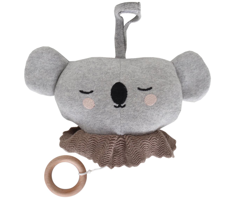 Muziekmobiel Koala-1