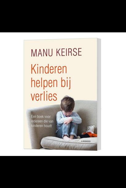 Boek - Kinderen Helpen Bij Verlies