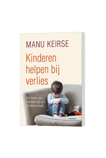 Book - Helping A Child With Loss