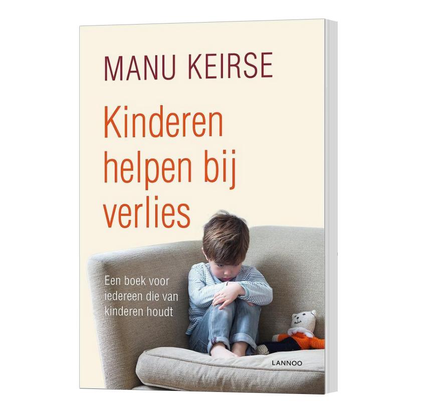 Boek - Kinderen Helpen Bij Verlies - Lannoo-1