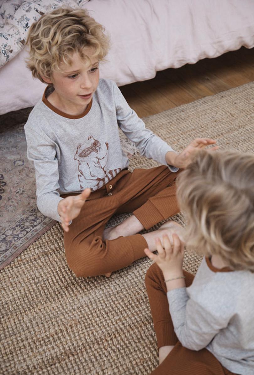 Pyjama Bruin-3