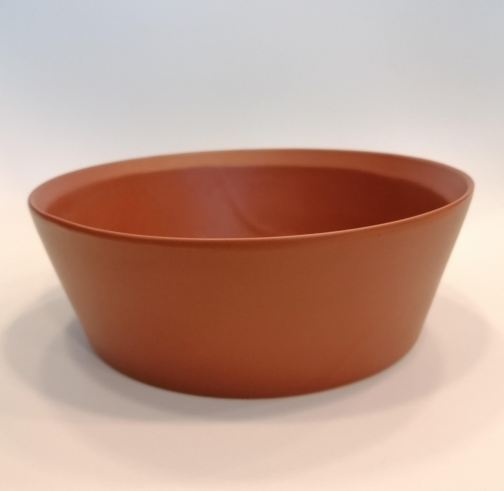Schaal Terracotta Klein-1