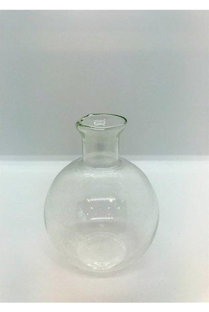 Vaasje Glas Mini