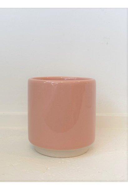 Bloempot Roze - Small