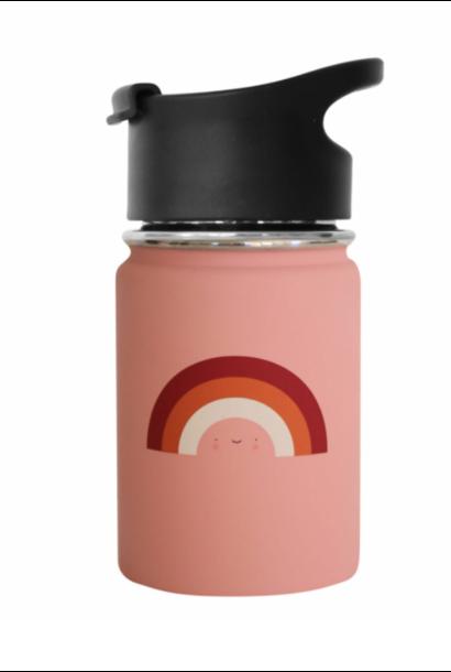 Water Bottle Rainbow