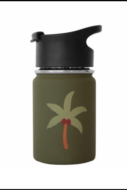 Water Bottle Palmtree
