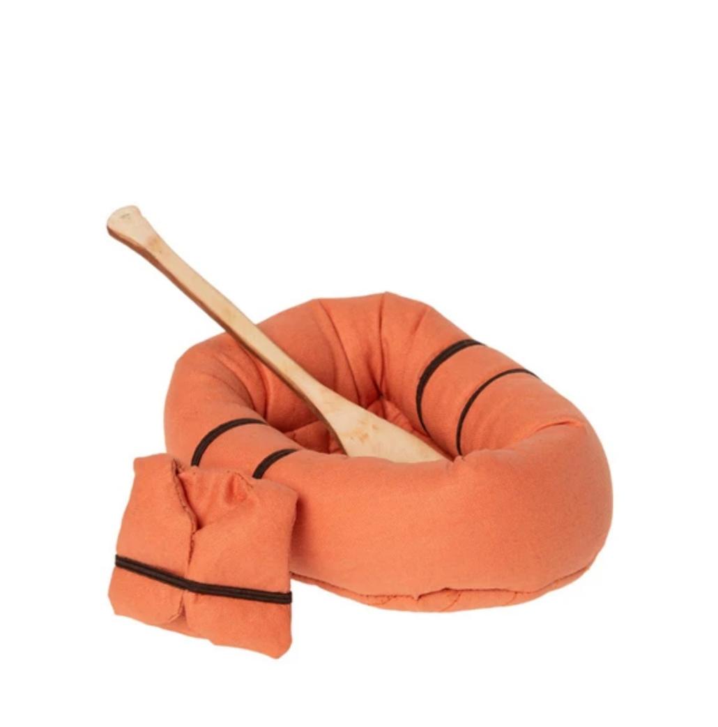 Rubber Boat-2
