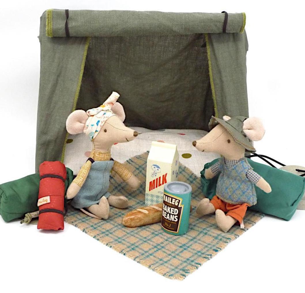 Happy Camper Tent-1