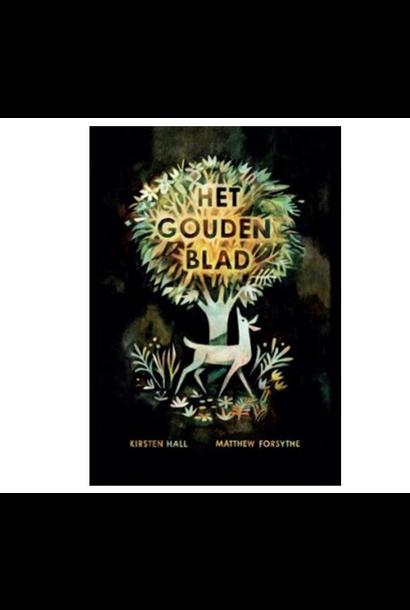 Book - The golden leaf