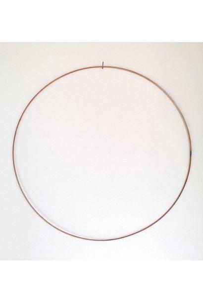 Hoop Copper- L