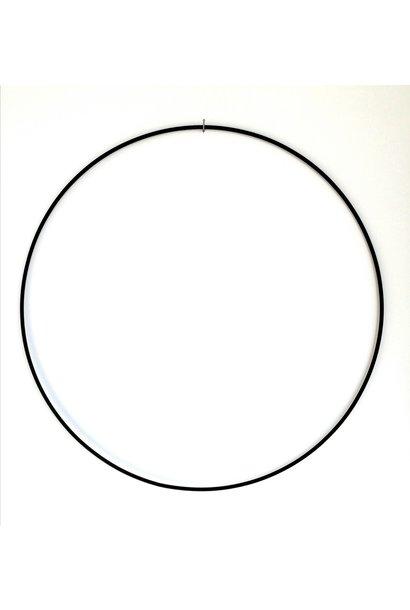 Hoop Black - Large