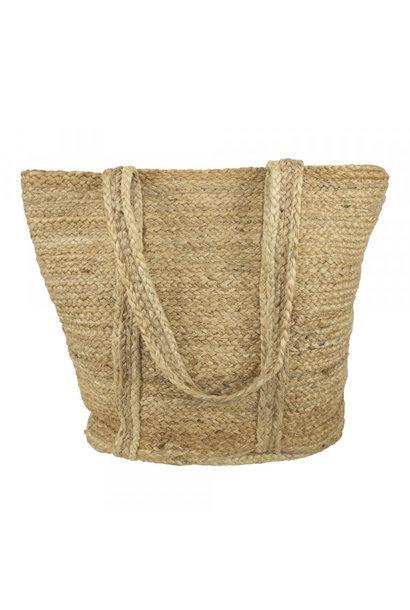 Jute Bag Natural