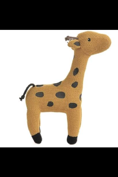 Rammelaar gebreid Zélie giraf