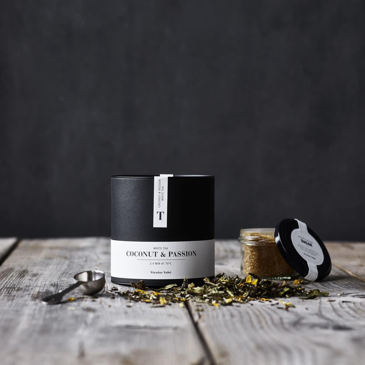 White Tea - Coconut & Passion  - Nicolas Vahé-2