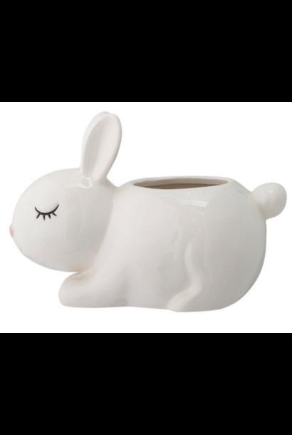 Storage Jar  Bunny