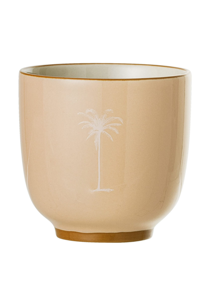 Mug Palm Tree