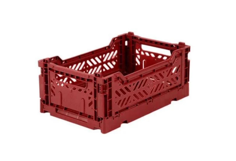 Plooibak Tile Red - Small - AyKasa-1