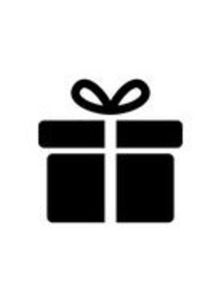 Als cadeautje inpakken
