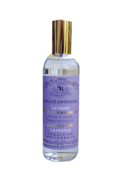 Home Perfume Lavendel