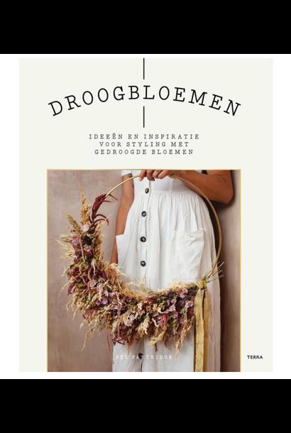 Boek Droogbloemen