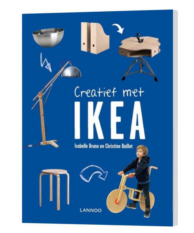 Creatief met Ikea-1