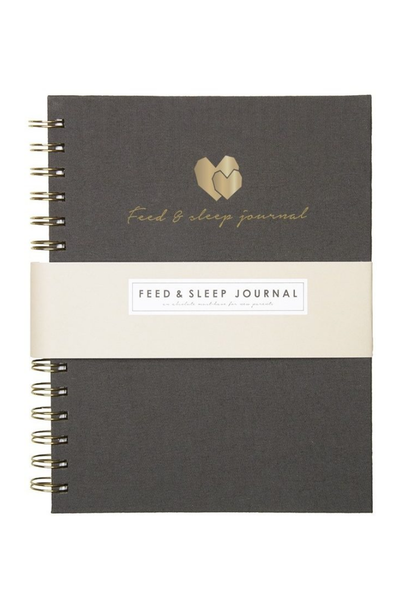 Baby Feed & sleep journal