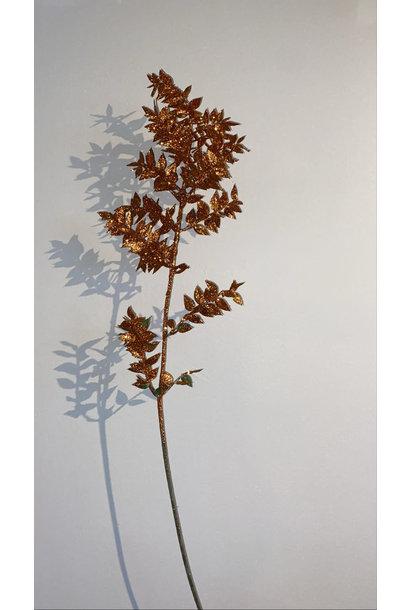 Rucus Oranje Glitter