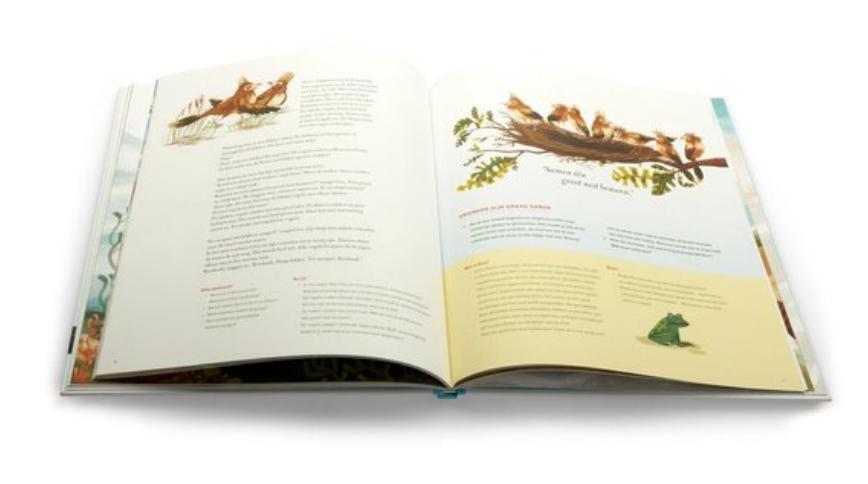 """Boek """"Geluk voor kinderen - Vriendschap""""-4"""