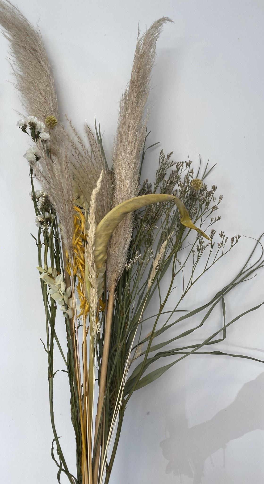 Droogboeket Palm Breeze-1