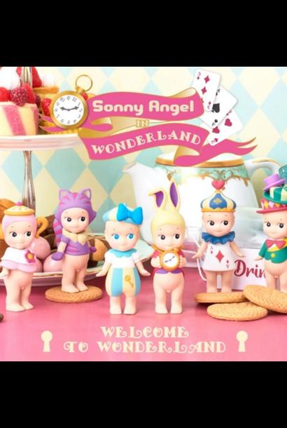 Sonny Angel - Wonderland Geluksbrenger