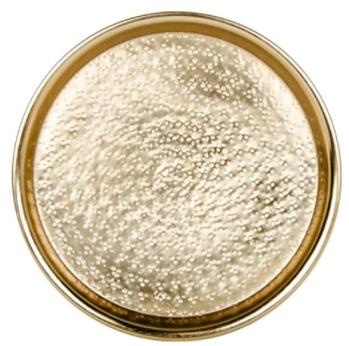 Gouden Metalen Dienblad-1