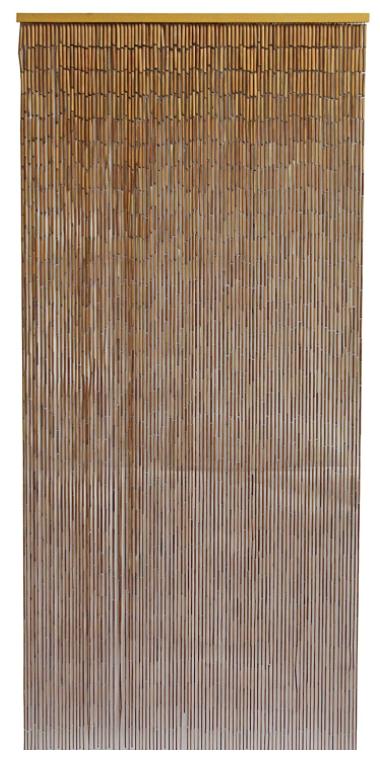 Natuurlijk Bamboo Deurgordijn - Bloomingville-4