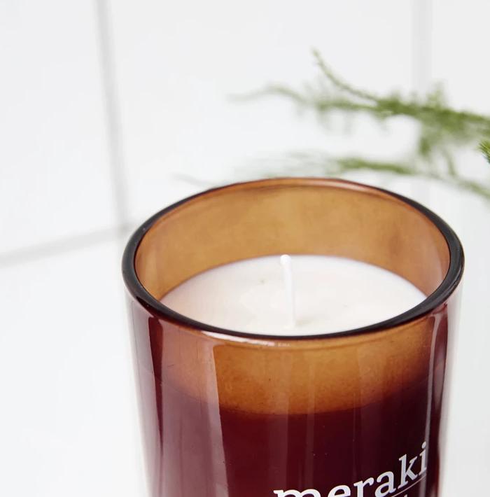 Geurkaars Nordic Pine - Meraki-2