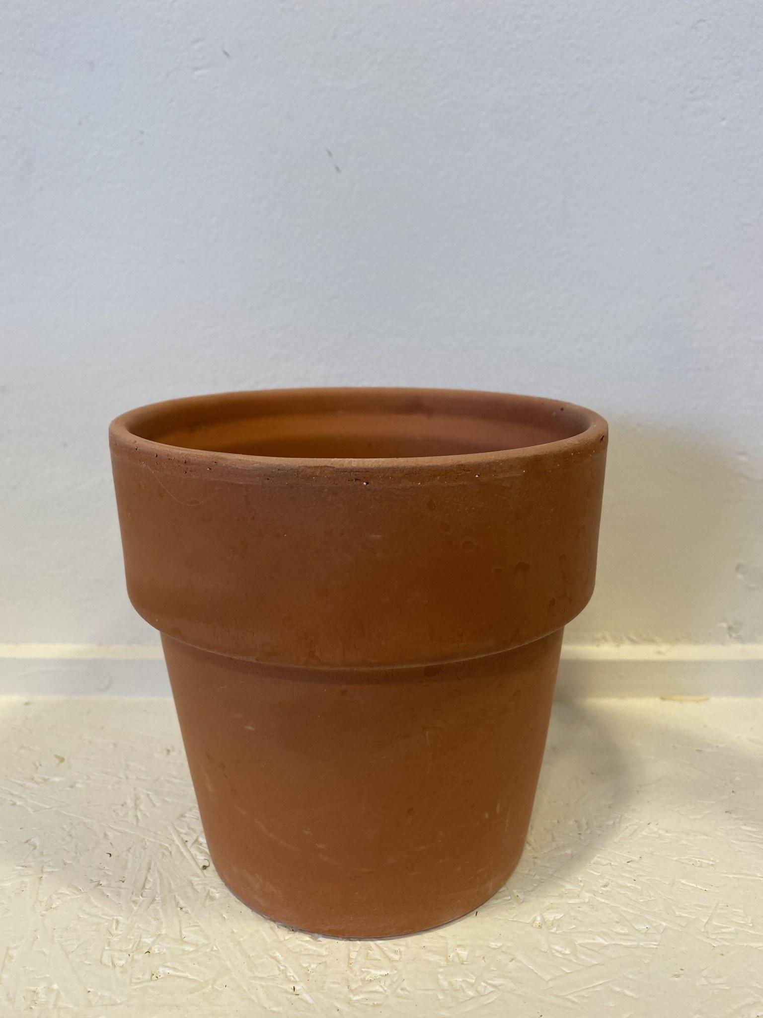 Terracotta Pot-2