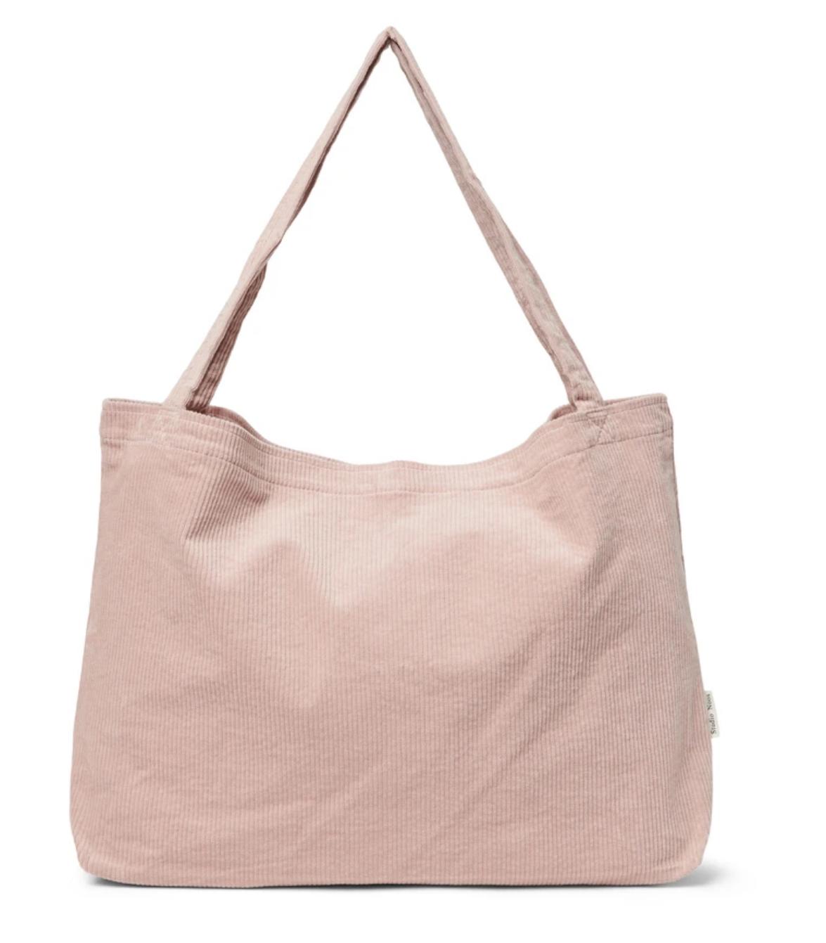 Dust Pink Mom-bag - Studio Noos-1