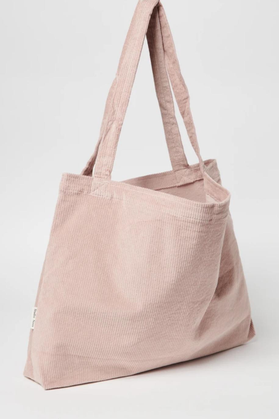 Dust Pink Mom-bag - Studio Noos-2