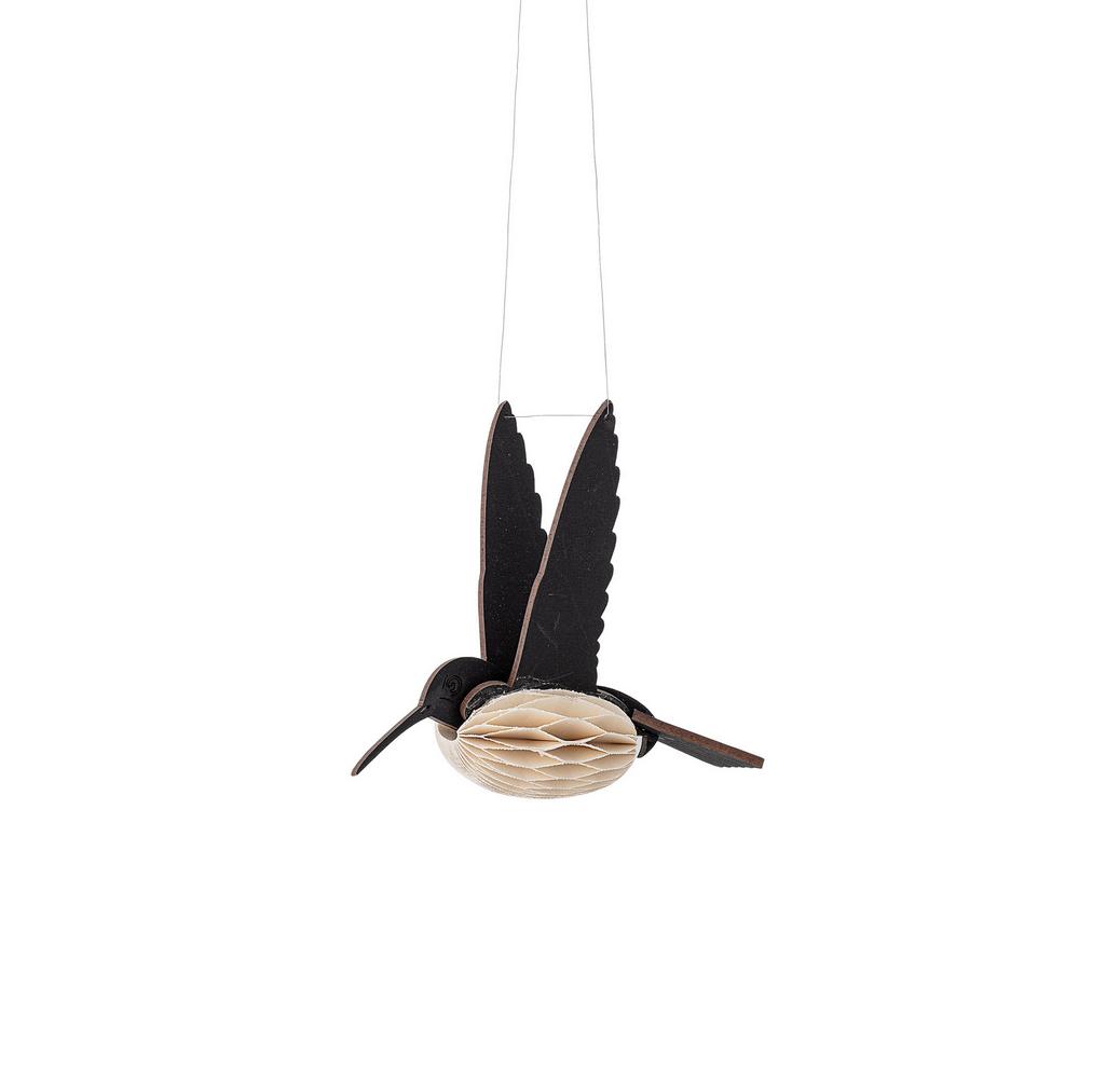 Decoratieve vogel - Bloomingville-1