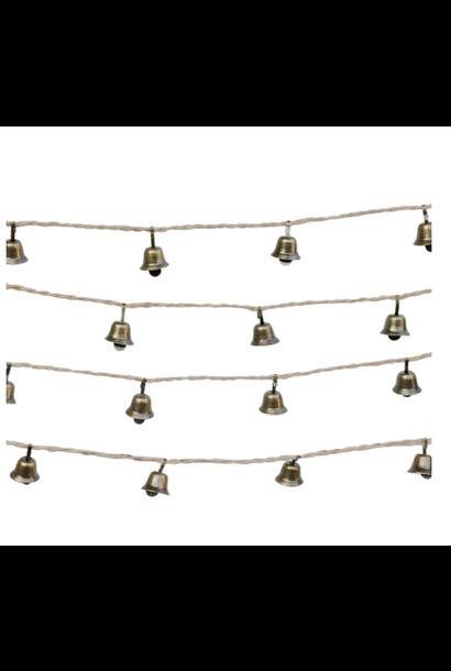 Garland Christmas bells